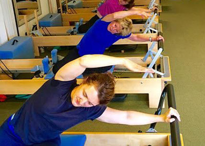 Pilates of Marin
